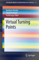 Virtual Turning Points [electronic resource]