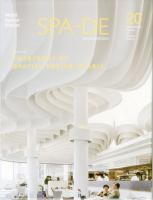 SPA-DE : space & design. 20.