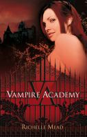 Vampire Academy