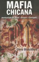 Mafia chicana
