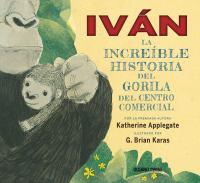 Iván: la increíble historia del gorila del centro comercial
