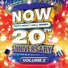 Now that's what I call music!. 20th anniversary. Volume 2.