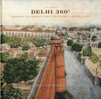 Delhi 360 : Mazhar Ali Khan's view from the Lahore Gate