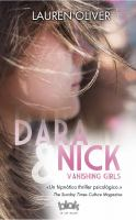 Dara & Nick: vanishing girls