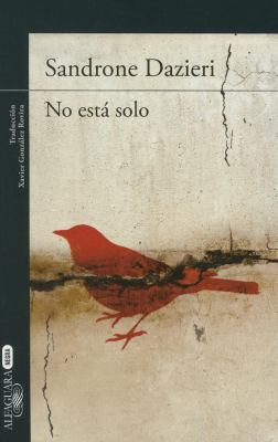 No está solo book jacket