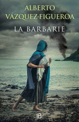 La barbarie book jacket