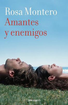 Amantes y enemigos book jacket