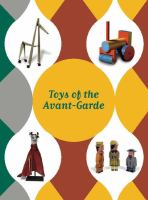 Toys of the avant-garde : 4 October 2010-30 January 2011