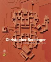 Christopher Benninger : architecture for modern India.