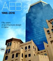 fifty years of architectural design in Qatar