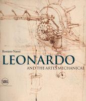 Leonardo and the artes mechanicae