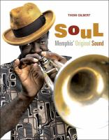 Soul : Memphis' original sound