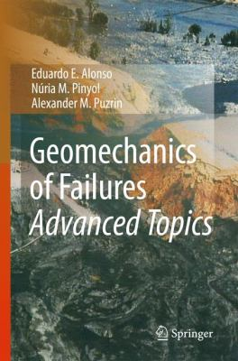 cover of the e-book Geomechanics of Failures
