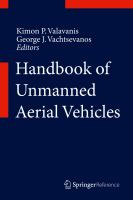 Handbook of Unmanned Aerial Vehicles [electronic resource]