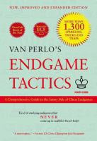 Van Perlo's endgame tactics : a comprehensive guide to the sunny side of chess endgames