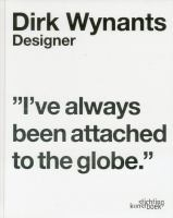 Dirk Wynants, designer