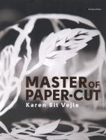 Master of paper-cut : Karen Bit Vejle