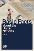 Basic facts about the United Nations 2014.