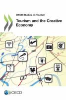 Tourism and the creative economy [electronic resource].