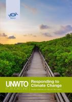 Responding to climate change : tourism initiatives in Asia and the Pacific.