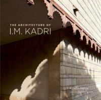 The architecture of I. M. Kadri
