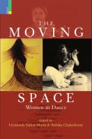 Moving space : women in dance /