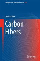 Carbon Fibers [electronic resource]