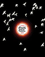 Archiprix Nederland The Netherlands 2013