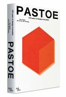 Pastoe : 100 years of design innovation