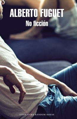No ficción book jacket