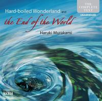 HARD-BOILED WONDERLAND AND THE END OF THE... (CD)