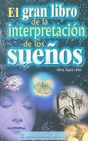 Cover of the book El gran libro de la interpretacio�n de los suen�os