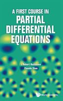 First course in partial differential equations /