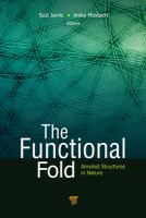 The functional fold [electronic resource] : amyloid structures in nature.