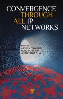 Convergence through all-IP networks [electronic resource]