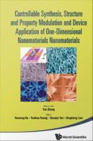 Controllable synthesis, structure and property modulation and device application of one-dimensional nanomaterials nanomaterials [sic] [electronic resource] : proceedings of the             4th International Conference on One-Dimensional Nanomaterials (ICON2011). Beijing, China, 7-9 December, 2011