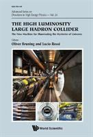 The High Luminosity Large Hadron Collider : the new machine for illuminating the mysteries of universe