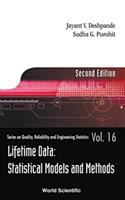 Lifetime data : statistical models and methods /