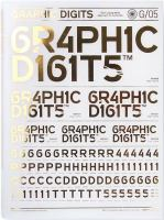 Graphic digits : new typographic approach to numerals