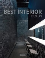 Global best interior design.