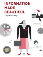 Information made beautiful : infographic design