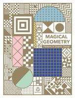 Magical geometry : patterns in graphic design