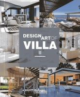 Design art of villa II