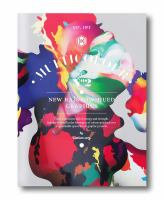 Multicolour : new rainbow-hued graphics