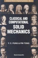Classical and computational solid mechanics [electronic resource]