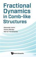 Fractional dynamics in comb-like structures /