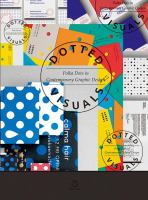 Dotted visuals : polka dots in contemporary graphic design