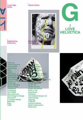 I love Helvetica