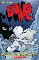 Bone (series)