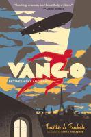 Vango. Between Earth and Sky